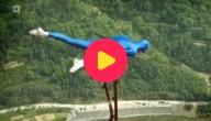 Evenwichtskunstenaar