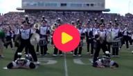 Fanfare speelt Gangnam Style
