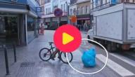 ping fiets app