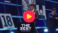De beste voetballers van 2017
