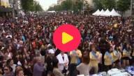 15.000 dansers op Gangnam Style