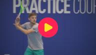 david goffin top 8 ATP Finals tennis