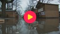 Storm in België