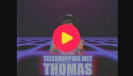 Teleshopping met Thomas