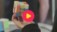 Kan jij de Rubiks kubus oplossen?