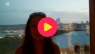 Videoboodschap Iris