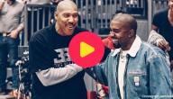 Wereldberoemde Amerikaanse rapper in Limburg