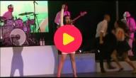 Katy Perry zingt voor Obama
