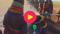 water in Kenia