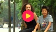 Tom en Mara uit Vietnam