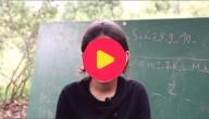 10-jarige lerares