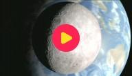 Achterkant van de maan