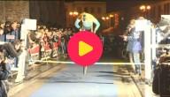cyclojumping