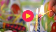 Verjaardagsfeestje