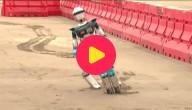 vallende robots