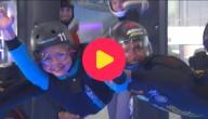 Wereldkampioenen skydive