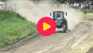 Welke tractor is de snelste?