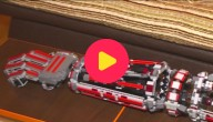 Lego arm