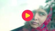 film over Malala
