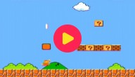 Super Mario Bros is jarig