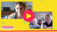 Michel en Lowie maken een videoclip vanuit hun kot!