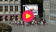 Mini-Europa nog open tot 2016