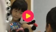 Pandagekte in Taiwan