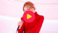 Pommelien van #LikeMe zingt 'Porselein' bij MNM