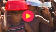 Rohingya-kinderen