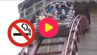 rookverbod pretpark