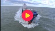 ongeluk op zee