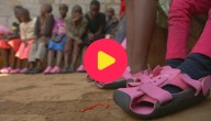 verstelbare schoenen