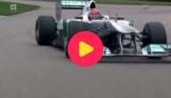 Schumacher stopt