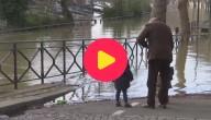 seine overstroming
