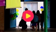 nieuw schooljaar: einde dag 1