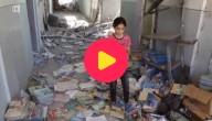 school in syrië