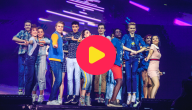 The making of #LikeMe in concert 2019