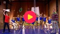 Circus voor Dimmies: introfilmpje