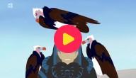 Kratts in het wild: Aflevering 43 - De dierenkracht wedstrijd