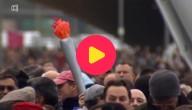 Stadion van Olympische Spelen gaat open