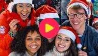 Campus 12 bereidt een kerstconcert voor!