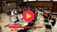 De Koninklijke fanfare uit Wiekevorst