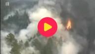 Rusland: vuur en water