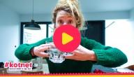 #kotnet: Sien leert je coole huis-, tuin- en keukentrucjes!
