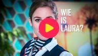 Wie is Laura?