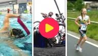 triatlonmeisjes