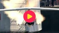 vliegen met zelfgemaakte vliegtuigjes