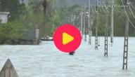 vietnam overstromingen