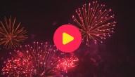 vuurwerk in België