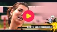Mijn sport is top: Saartje Vandendriessche - Compilatie